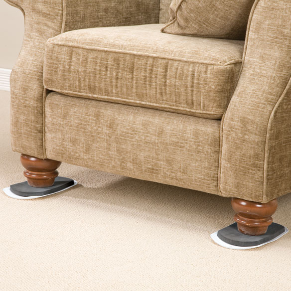 Furniture Sliders Set of 4