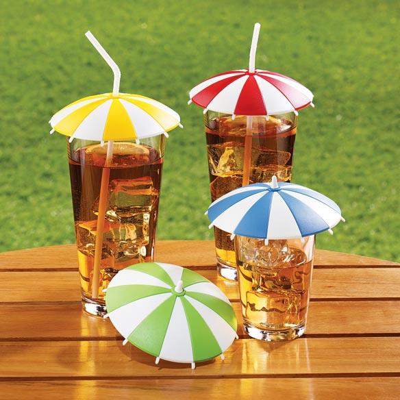 Umbrella Drink Covers