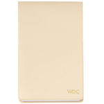 Personalized Gifts - Personalized Jotter Pad Ivory