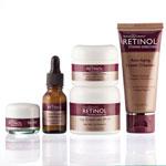 Hair, Nail & Skincare - Retinol Daily Anti-Aging System