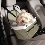 Pets - Pet Car Booster Seat