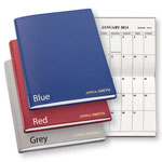 Calendars - Jumbo Notepad Refills Set of 2