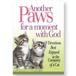Stocking Stuffers - Paws For A Moment With God Part 2