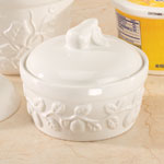 Food Storage - Margarine Tub - 8 Oz.