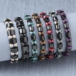 Jewelry & Accessories - Hematite Bracelet