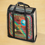 Storage & Organizers - Vinyl Record Carrying Case