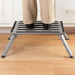 Compare At Deals - Extra Wide Step Stool