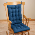 Accent Furniture - Rocker Chair Pad Set