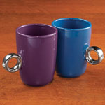 Special Values - Friendship Mug with Ring Handle, Set of 2