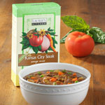 Gifts for All - Kansas City Steak Soup Mix