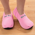 Hot Feet Slippers