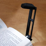 Vibe LED Clip-On Reading Light