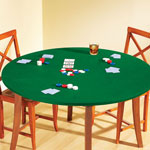 Table Covers - Felt Game Table Cover