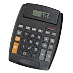 8 Digit Desktop Jumbo Calculator