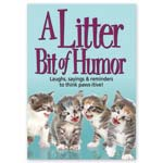 Stocking Stuffers - A Litter Bit of Humor