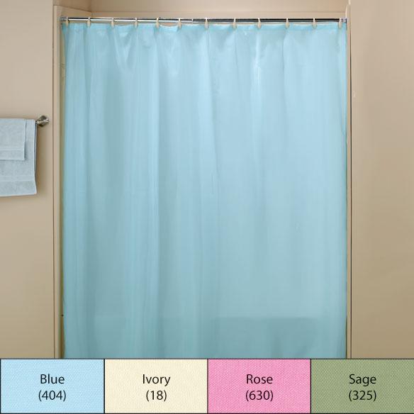 Bathroom Shower Curtain