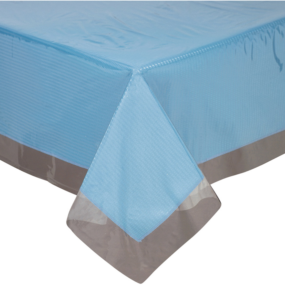 Clear Tablecloth Protector