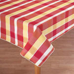 Table Covers - Plaid Tablecloth