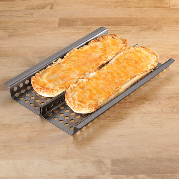 Open Face Sandwich Pan