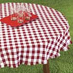 Table Covers - Tavern Check Tablecloth