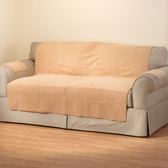 Sherpa Furniture Covers by OakRidge Comforts™