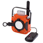 View All Clearance - Self Powered Emergency Radio and Flashlight