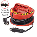 Emergency Car Jump Starter