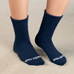 Footwear & Hosiery - Doc Ortho™ Ultra Soft Diabetic Socks