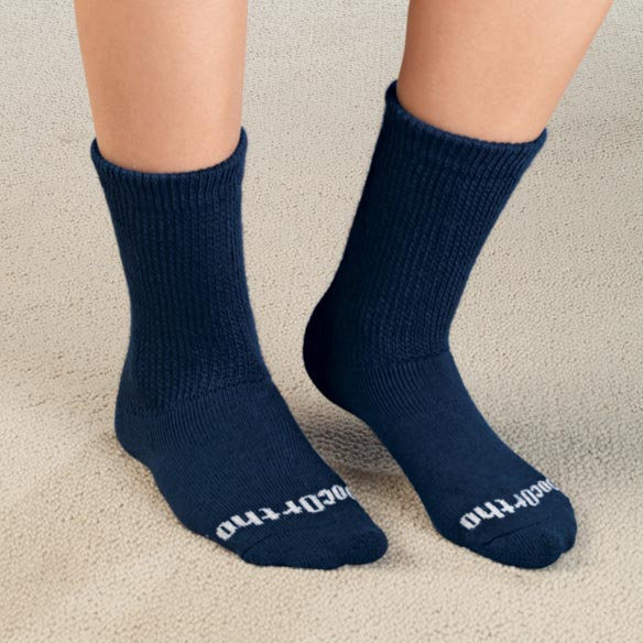 Doc Ortho™ Ultra Soft Diabetic Socks