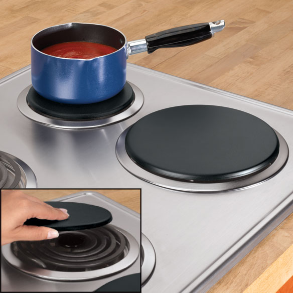 Heat diffuser plate kitchen walter drake
