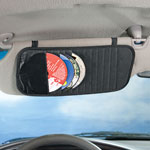 View All Clearance - Car Visor CD Holder
