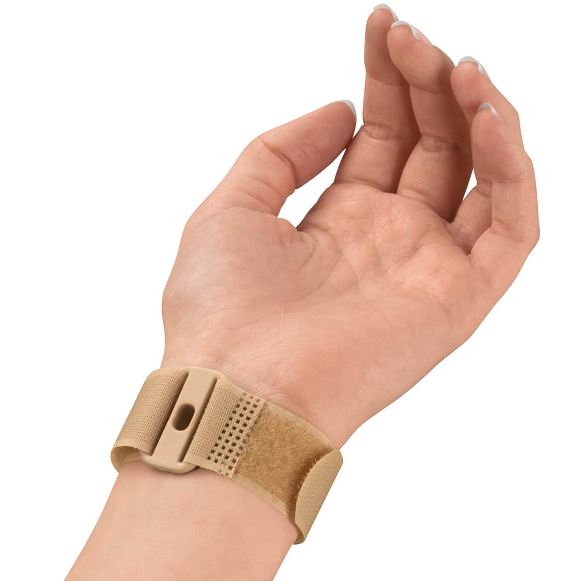 Acupressure Wrist Band - Insomnia Bracelet - Walter Drake