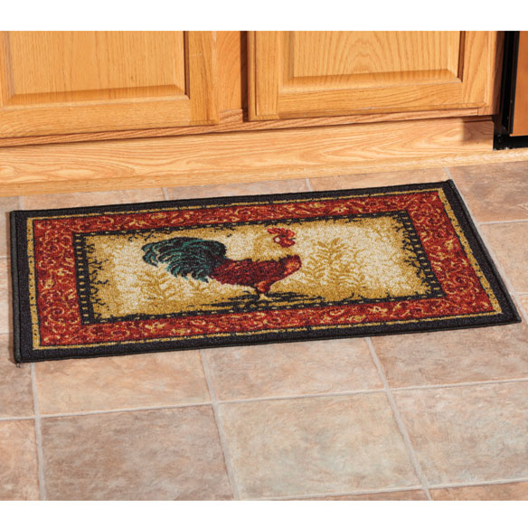 Kitchen Accent Rug