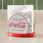 Coca-Cola® Napkin Holder
