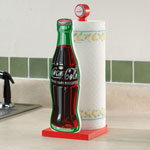 Coca-Cola® Paper Towel Holder