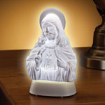 View All Clearance - Portable Jesus Christ LED Nightlight