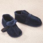 Footwear & Hosiery - Hard Sole Edema Slippers