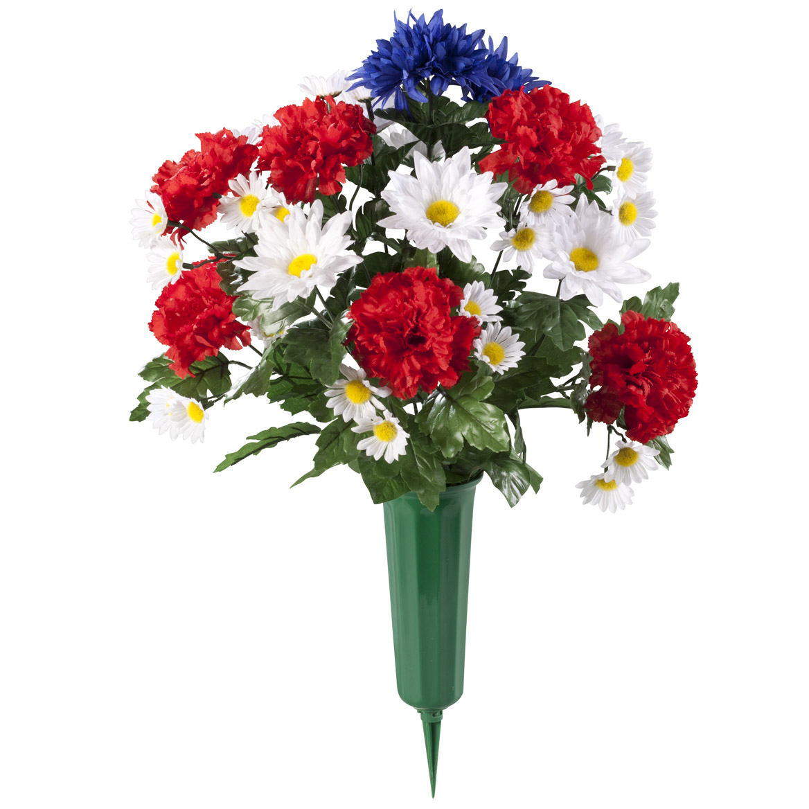 Patriotic Bouquet Memorial by OakRidge™-345237