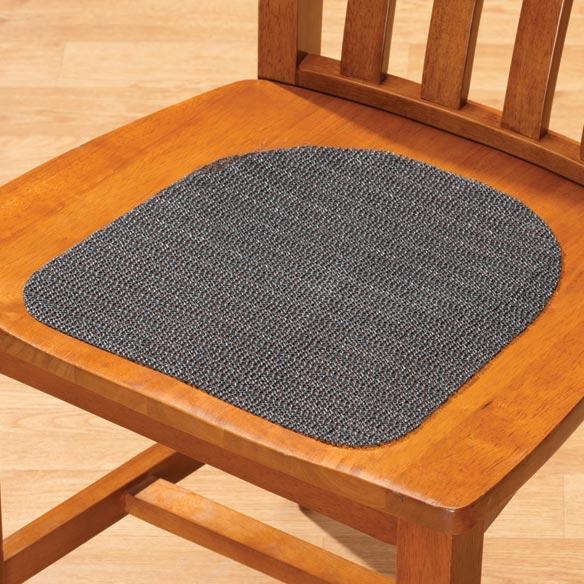 Anti Slip Chair Mats Set of 2