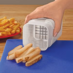 Kitchen - Easy Press French Fry Cutter