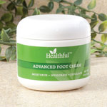 Mobility, Braces & Footcare - Healthful™ Advanced Healing Foot Cream