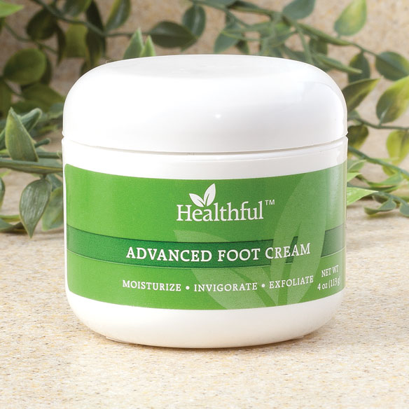 Healthful™ Advanced Healing Foot Cream
