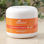 Supplements & Creams - Healthful™ Soothing Chest Cream