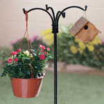 Lawn & Garden - Arm Yard Pole