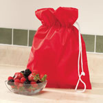 Food Storage - Strawberry Storage Bag