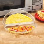 Kitchen - Microwave Omelet Maker