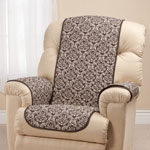 New - Reversible Fashion Chair Cover by OakRidge Comforts™
