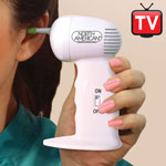 Eye, Ear & Throat - North American™ Ear Wax Vacuum