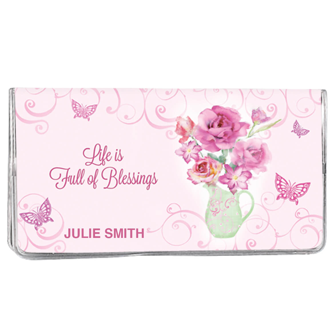 Pitcher of Blessings 2 Year Personalized Planner-345806