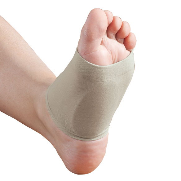 Plantar Fasciitis Arch Sleeve - View 1